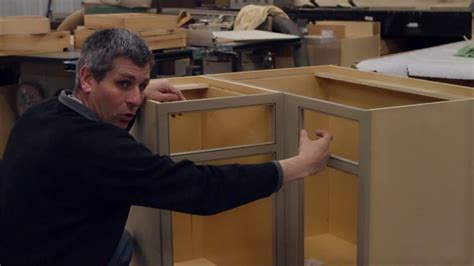 how to build a blind corner cabinet blind corner cabinet youtube