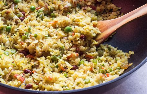 Bengali Kitchen Recipe by Bengali Chirer Pulao Recipe Bengali Poha By Archana S Kitchen
