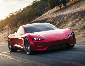Fastest Tesla Car World S Fastest Electric Cars Tesla Roadster And Model S