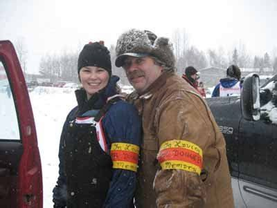 saving tarboo creek one family s quest to heal the land books alaska sprint musher thrilled to keep up family tradition