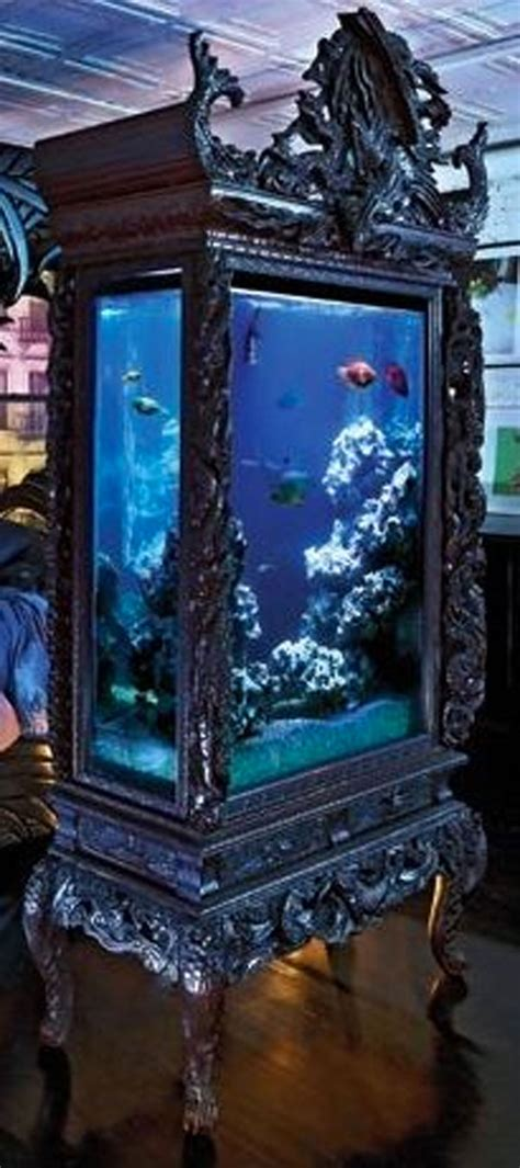 arredi per acquari arredo acquario arredare con un acquario acquari da