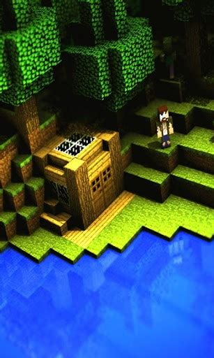 wallpaper android minecraft download wallpapers for minecraft for android by vevey