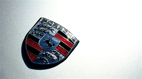 porsche logo black background 7 hd porsche logo wallpapers hdwallsource com