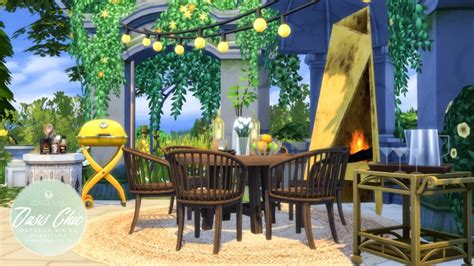 sims  patio downloads sims  updates