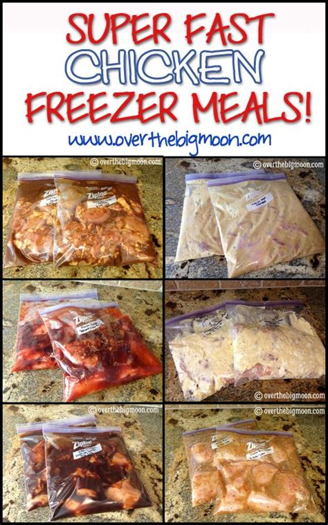 Freezer Untuk Frozen Food 17 best images about freezer meals on