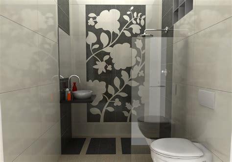 design minimalis kamar mandi contoh desain kamar mandi yang oke banget selingkaran com