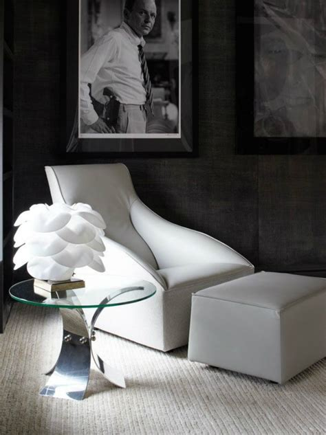 Armchair In Bedroom by Decorate Your Bedroom With A Luxurious White Armchair