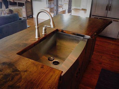 Walnut Countertop by Walnut Countertop Cz Woodworking