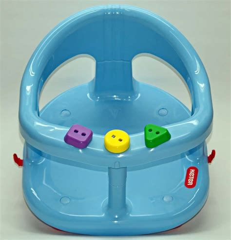 tub seat for baby infant baby bath tub ring seat keter blue fast shipping