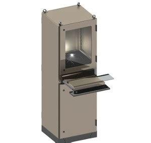 armadio porta pc contenitori porta pc industriali cosmo system box