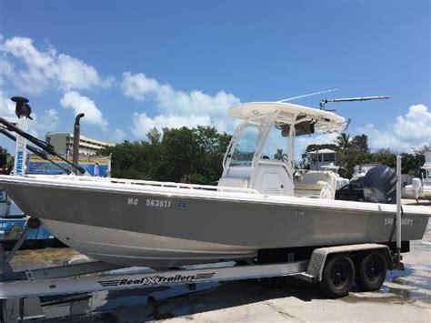 everglades boats for sale key largo everglades 243 cc boats for sale in key largo florida