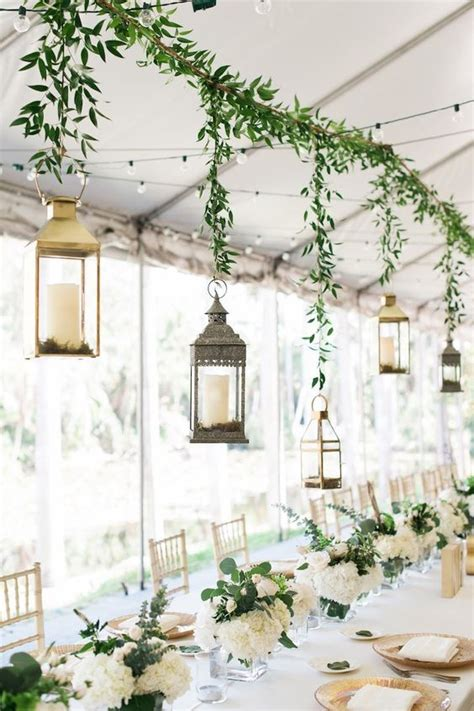 Lantern Hanging Decoration 40 hanging lanterns d 233 cor ideas for indoor or outdoor