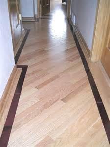 hardwood floor with border wood floor inlays borders design mr floor chicago il