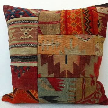 Best Etsy Pillow Shops by Best Etsy Kilim Throw Pillow Covers Products On Wanelo