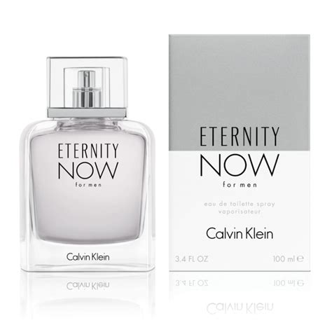 ck eternity now for by calvin klein 100ml