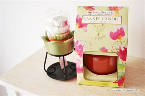 negozi candele on line yankee candle candele e accessori dallo store