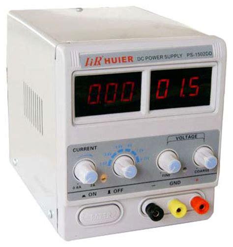 artikel membuat alat komunikasi sederhana alat alat elektrik untuk membantu memudahkan perbaikan