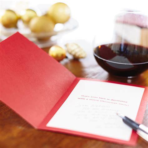 christmas wishes   write   christmas card hallmark ideas inspiration
