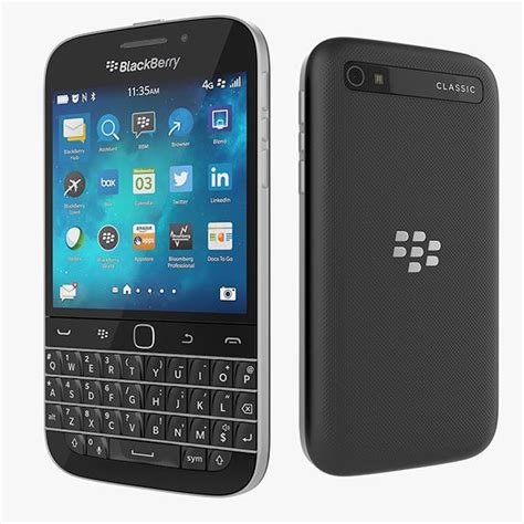 Hp Blackberry Q20 blackberry classic q20 original set end 2 25 2016 5 15 pm