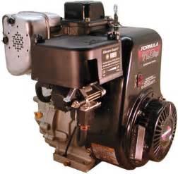 small engine surplus oh318ea 222712 tecumseh 11 hp