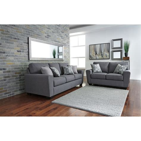 Ashley Furniture Calion Stationary Living Room Group Furniture Groupings Living Room