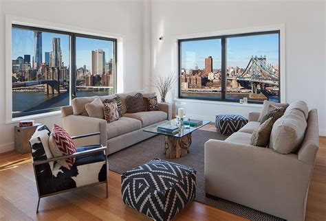 Ny Appartments by Clock Tower Triplex Apartment In New York