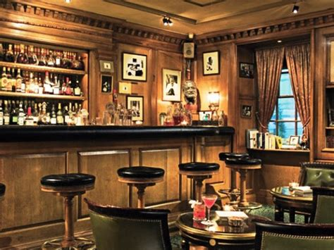 Top Bars by 10 Of The Top Chagne Bars In The World