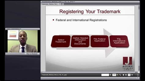 Jd Mba Veritas Part 2 by Jamal Jackson Jd Mba Protecting Your Business Brand Part