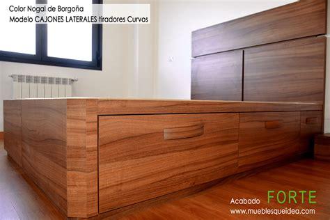 muebles que idea modelos de camas con cajones muebles qu 233 idea