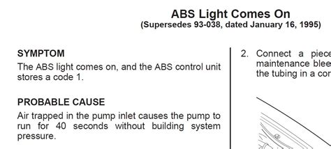 can you pass inspection with abs light on how to reset abs light on 1995 honda accord mouthtoears com