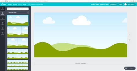 layout de um banner como criar um banner para sua loja virtual
