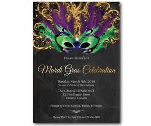 mardi gras invitations theruntime