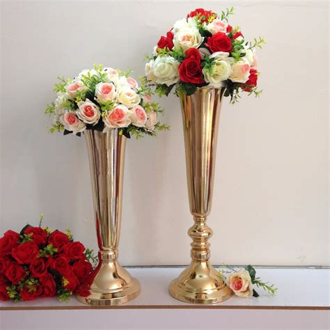 Wedding Wholesale Vases by Buy Wholesale Wedding Vases From China Wedding Vases Wholesalers Aliexpress