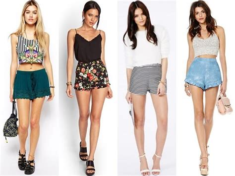 How to Wear Shorts best for Your Body Type