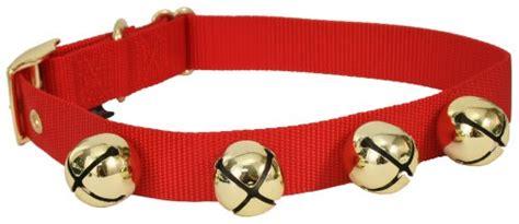 christmas jingle bell dog collars store collar