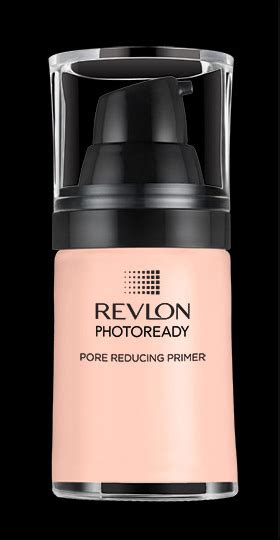 Revlon Pore Reducing Primer revlon photoready pore reducing primer