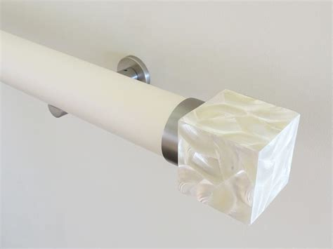 white curtain pole brackets 25 best ideas about curtain pole brackets on pinterest