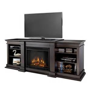 fresno tv stand electric fireplace in walnut g1200e dw