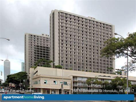 Apartments In Honolulu Hale Pauahi Towers Apartments Honolulu Hi Apartments