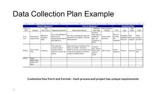 plan collection data collection and sle size considerations ppt