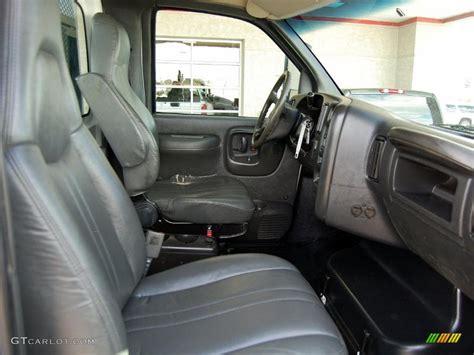 Gmc C4500 Interior pewter interior 2007 gmc c series topkick c4500 regular