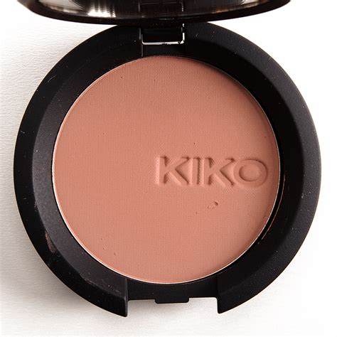 Kiko Soft Touch Blus 102 kiko 100 cookie 102 pink soft touch blush review