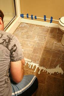 temporary bathroom flooring 1000 images about renters information on