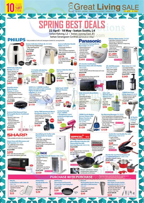 Philips Hair Dryer Registration happycall philips panasonic airfryer hd 9240 noodle