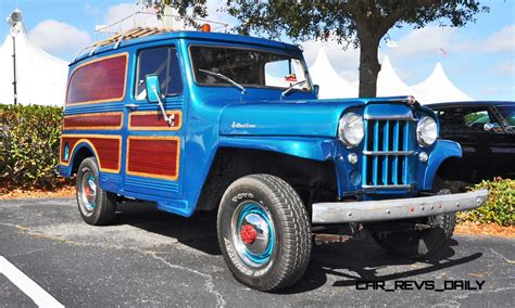 1962 willys jeep 1962 willys jeep utility wagon