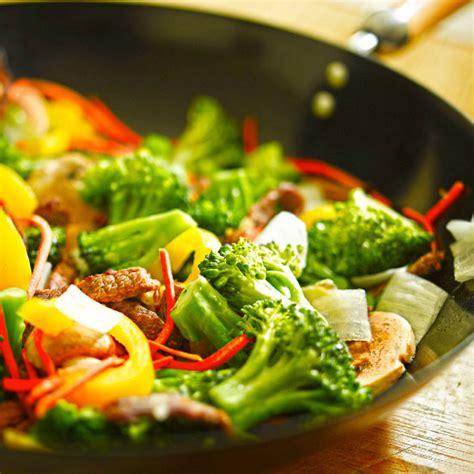 wok cuisine 10 conseils cuisine au wok