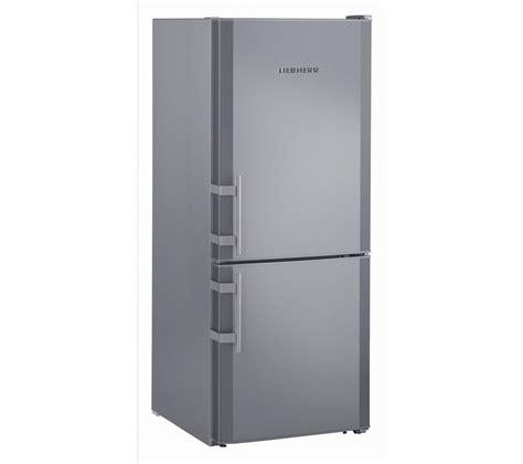 Freezer Liebherr buy liebherr cusl 2311 fridge freezer silver free