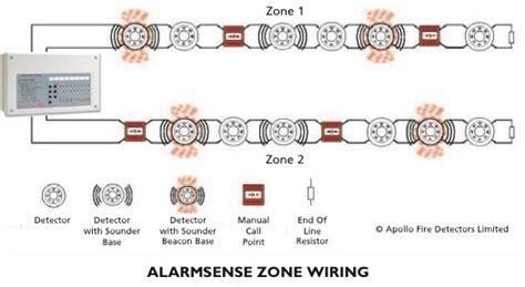 siemens di 3 smoke detector wiring diagram 42 wiring