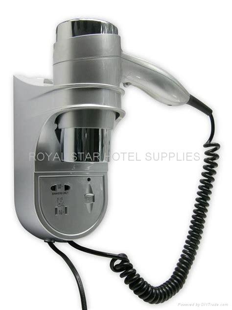 Hair Dryer Hello Bc 1 Wall Mounted Hair Dryer Hd H801c Royal China