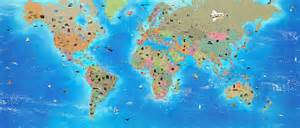 Interactive World Maps by Interactive World Map